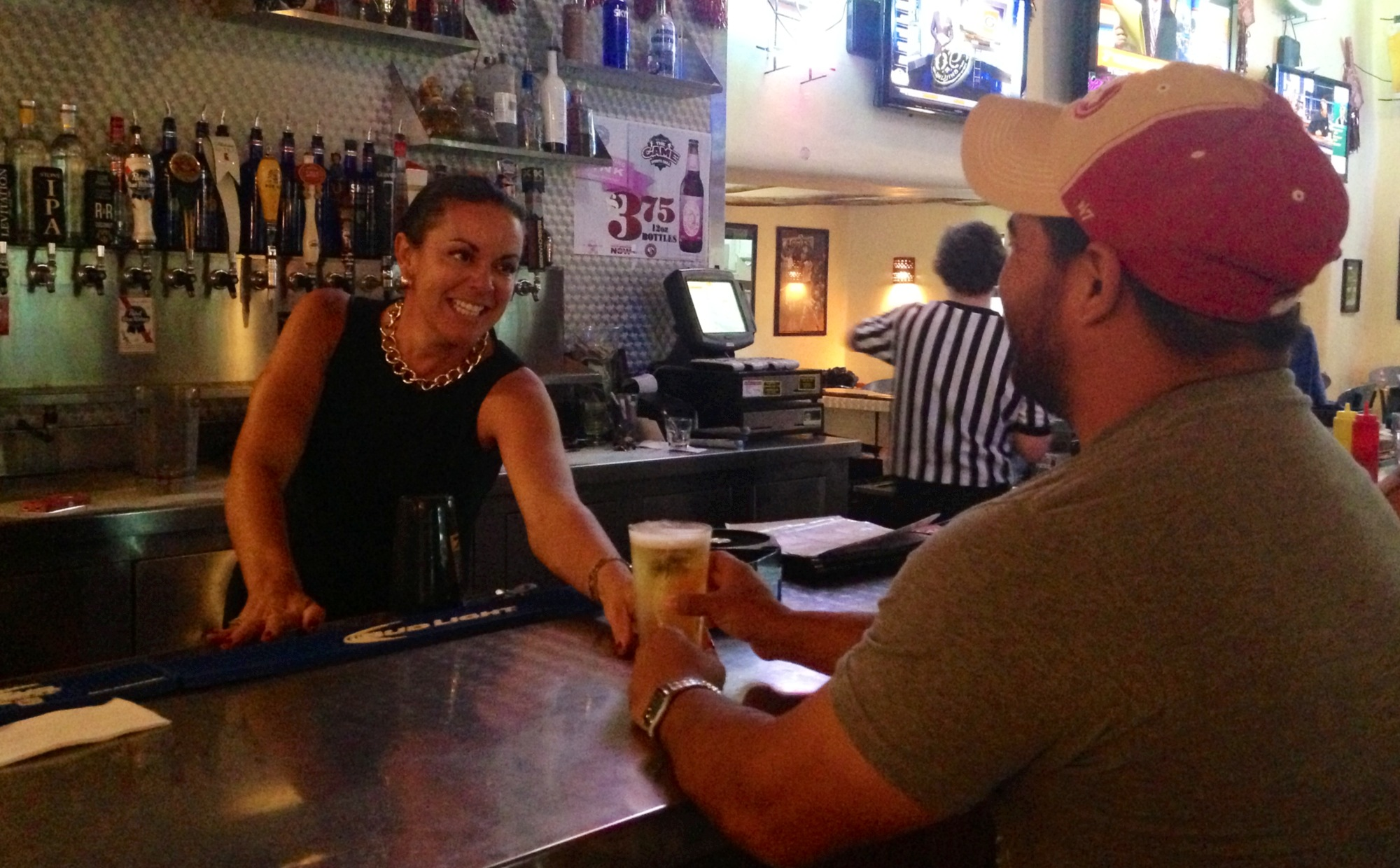 Getting To Know About Liquor License