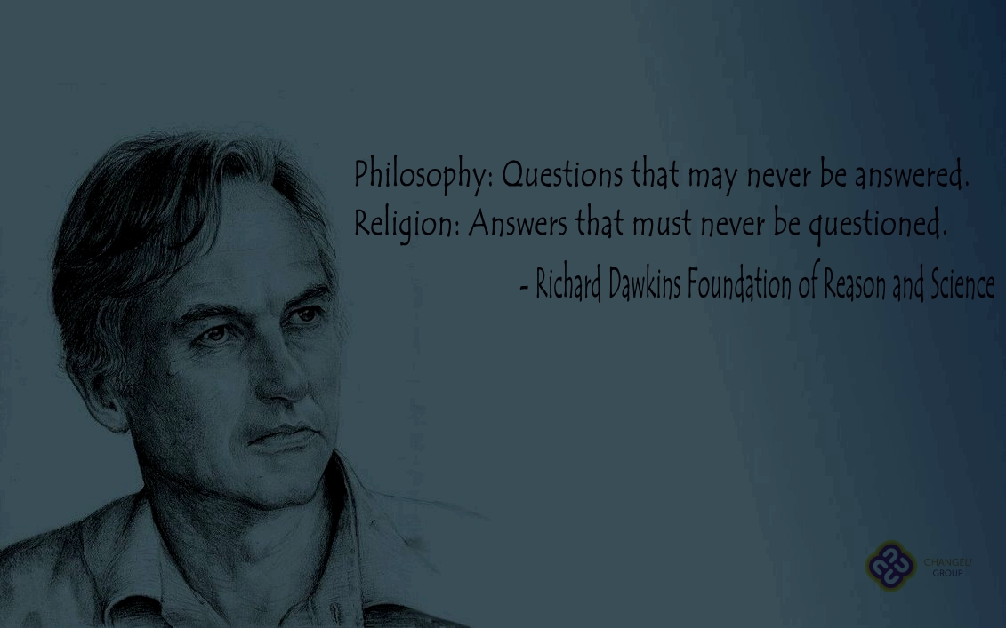 Religion, Science and Philosophy